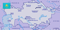 Map_Kazakistan