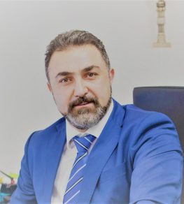 Dariush Tohidi