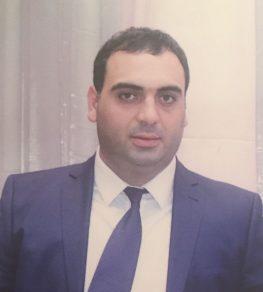 Huseyn Teymurov