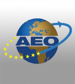 Certificato AEOF