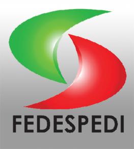 Membro riconosciuto di FEDESPEDI