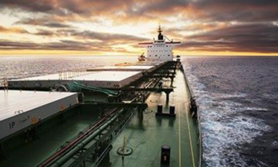 Trasporto via Mare