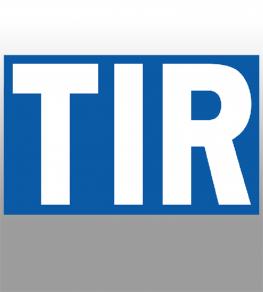 Membro Autorizzato Del Registro TIR (IRU)